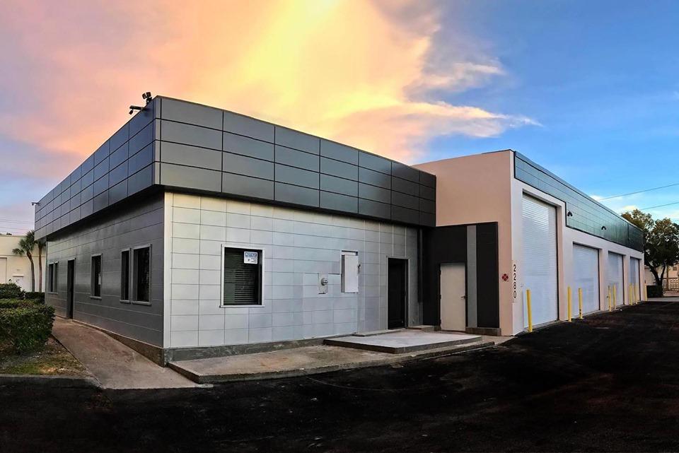 Group Fenexpert Building